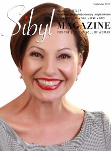 SEPTEMBER 2017 | SIBYL MAGAZINE